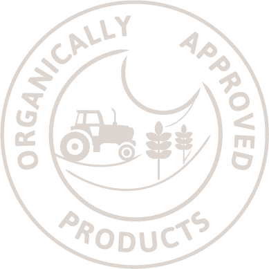 Organically Approved Products